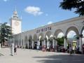 Страшно пустой: видео безлюдного вокзала в Симферополе взорвало интернет