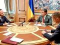 В Украине создан Совет по судебной реформе