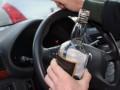 В Одессе пьяный полицейский бросил авто, убегая от патрульных