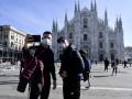 Коронавирус шагает по Европе: список стран