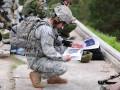 Во Львовской области пройдут учения военных НАТО