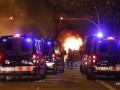 В Барселоне началась новая волна протестов