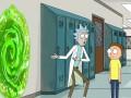 Возвращение безумия: Вышел зрелищный трейлер нового сезона Рика и Морти