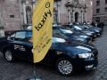 В Украину может зайти еще один онлайн-сервис заказа такси