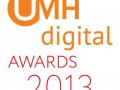 UMH Digital Awards - новая премия в области  интернет-видеорекламы в Уанете