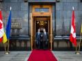 Канада ратифицировала торговое соглашение с Украиной