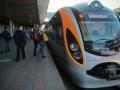 Укрзалізниця может перевести направление Киев-Днепропетровск на Hyundai