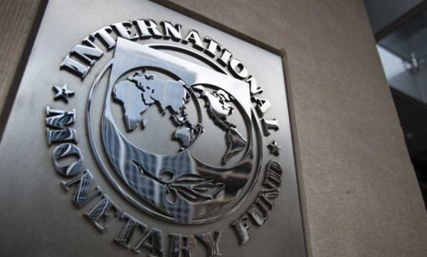 МВФ пока непланирует объединять транши для украинской столицы