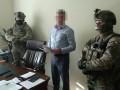 СБУ задержала экс-замминистра экономики Бровченко