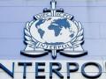 Интерпол пока не принял решение о розыске Онищенко