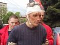 В Киеве полиция задержала 24 человек в офисе ОУН - Крищенко