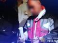 В Киевской области 19-летнего парня силой вынуждали признаться в краже