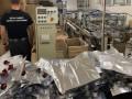 Под Хмельницким полиция изъяла 10 тонн суррогата спирта
