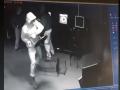 В Киеве банда со стрельбой ограбила игровое заведение
