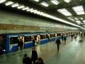 В столичном метро запретят попрошайничать голым на велосипеде: Новые правила