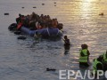 Греция начала депортировать мигрантов в Турцию