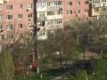 В Черноморске пенсионерка выпала с 6-ого этажа и выжила