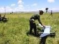 У границы с Украиной войска РФ создали подразделения по борьбе с беспилотниками