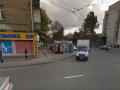 В Киеве прогремел взрыв на остановке НАУ