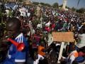 Президент Буркина-Фасо отменил чрезвычайное положение