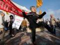 Порошенко: Сорок человек называют всеукраинской акцией