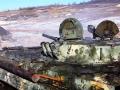 Пехота Украины сменила тактику в зоне ООС