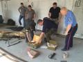 В Донецкой области милиционеры предотвратили теракт (фото)