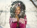 Украине прогнозируют снегопады и резкие перепады температуры
