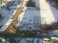 Я-Корреспондент: Киевские застройщики уничтожают озеро на Позняках