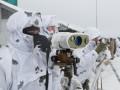 Военные учились поражать врага на море при поддержке с самолетов