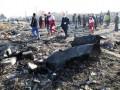 """Иран заявил, что """"черный ящик"""" сбитого самолета МАУ сильно поврежден"""