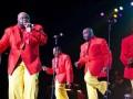 Американский певец Брюс Уильямсон умер от COVID-19