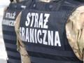 В Польше задержали украинца с девятью пистолетами