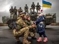"""""""Все будет Украина!"""": Сеть растрогало послание воинам ВСУ из Донецка"""