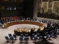 Украина возглавила Совет безопасности ООН