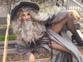 Австралийская школьница в костюме Гэндельфа взорвала интернет