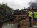В Нигерии взорвался нефтепровод, есть жертва