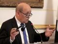 Франция созывает встречу антитеррористической коалиции