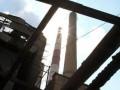 Из-за аварии на ТЭС в Счастье треть Луганщины осталась без света
