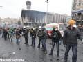 ГПУ: 20 февраля на Институтской 49 человек погибли от огнестрелов