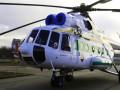 Одесские пограничники получили новые вертолеты МИ-8