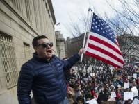 Американцы опасаются участия США в большой войне - опрос