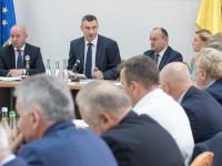 Кличко на XIV Украинском муниципальном форуме: В Ассоциацию городов Украины присоединились еще 40 участников