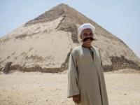 В Египте для туристов открыли