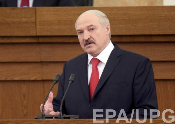 По словам Лукашенко, СССР распался из-за дефицита стирального порошка