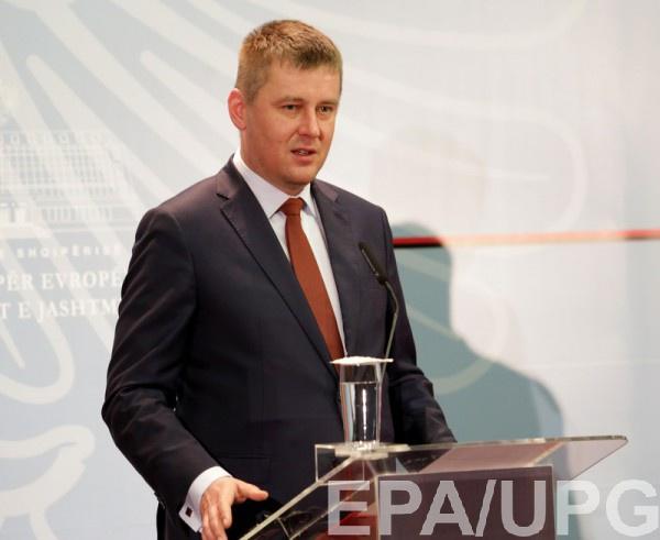 Глава МИД Чехии не видит смысла в новых санкциях против РФ