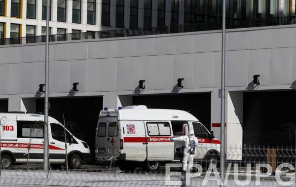 Коронавирусом в России заболели почти 150 человек