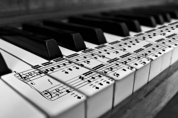 Что на самом деле означают ноты