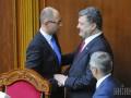 Иностранные инвесторы сделали замечания Порошенко и Яценюку - СМИ