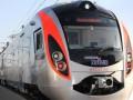 Скоростной поезд Hyundai совершил пробный рейс Киев-Днепропетровск
